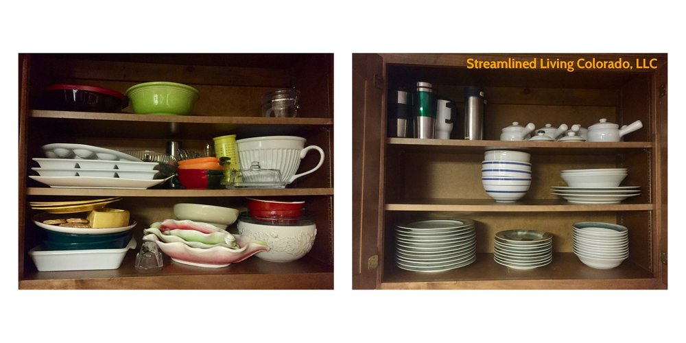 kitchen cupboard cupboard professional organizer organized reorganized pantry pantries streamlined living colorado.jpg