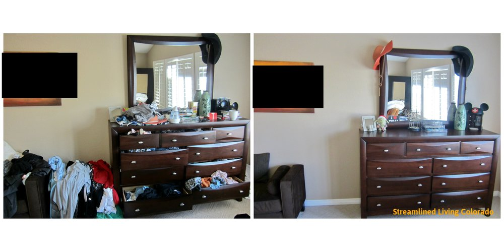bedroom signed 1 reorganized organized professional organizer purged purge donate donations streamlined living colorado.jpg
