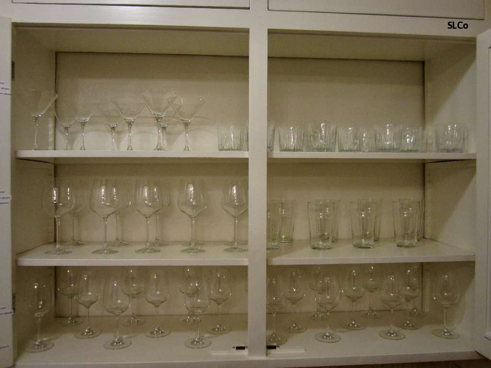 Stemware VRBO labeled signed Streamlined Living Colorado.jpg