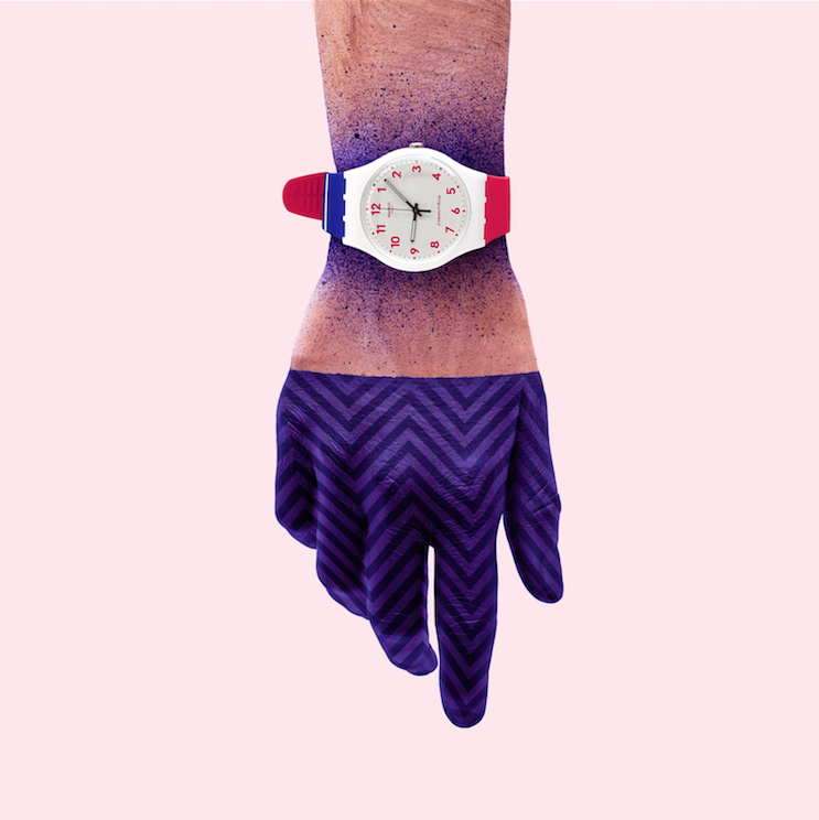 SWATCH X YOU /  PRODUCT