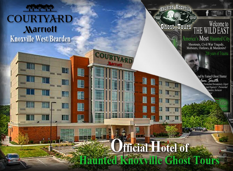 Haunt Partner Courtyard Marriott Knoxville West