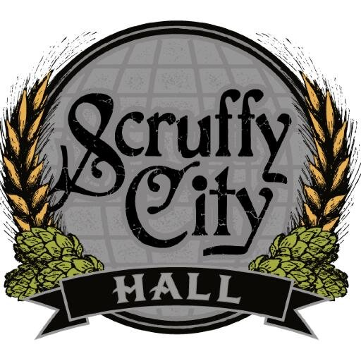 Haunt Partner Scruffy City Hall