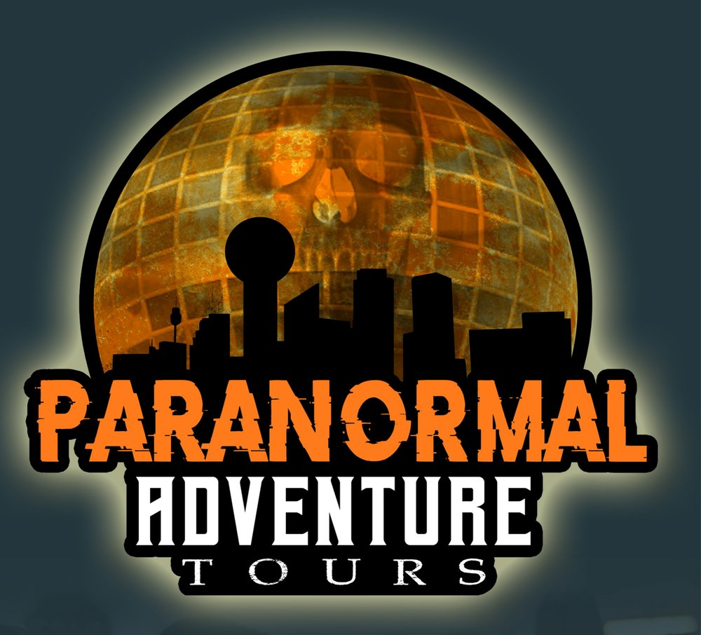 Paranormal Adventure Tours Knoxville TN