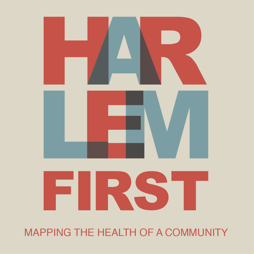HARLEM FIRST