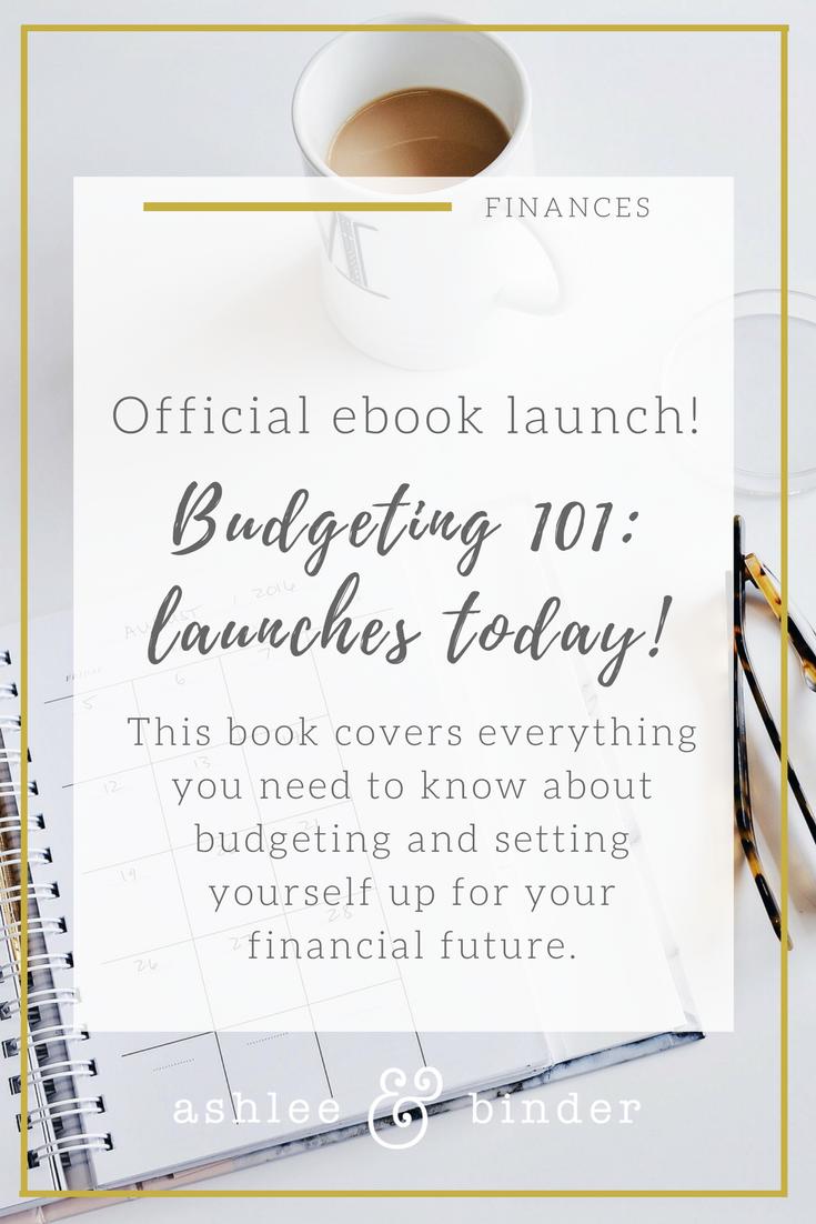 ebook launch