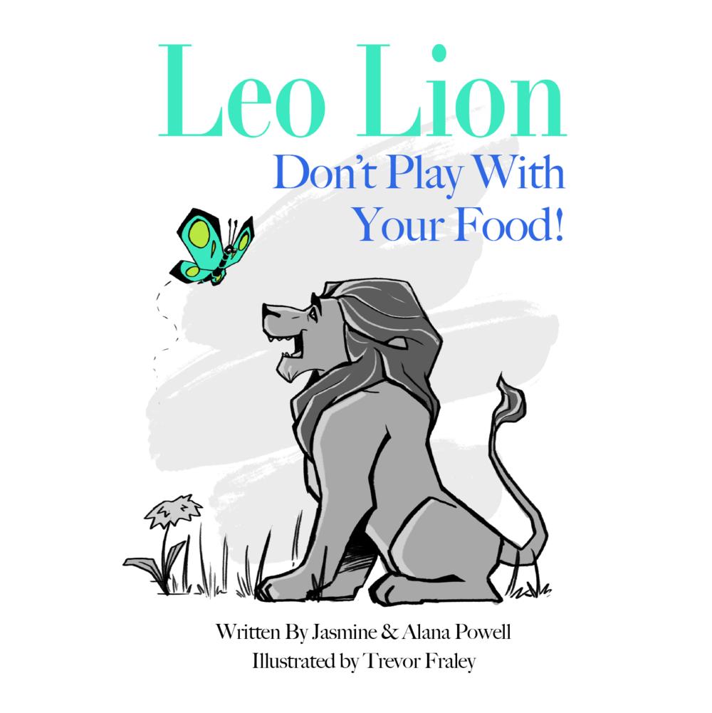 Leo Lion I