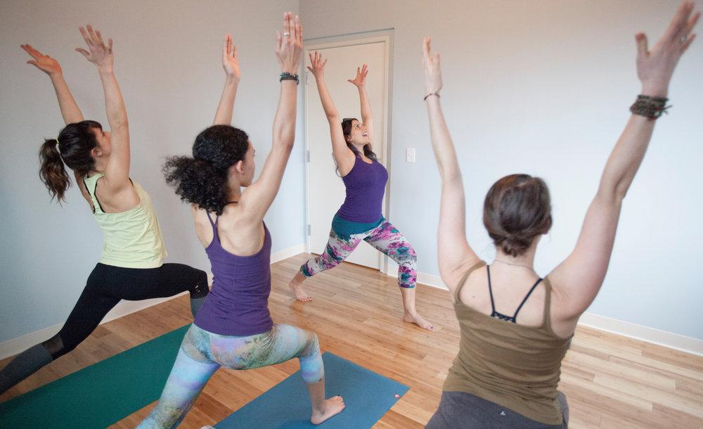 "Health & Wellness - Rachel Stern of Heart Shaped Yoga""He who has health has hope, and he who has hope has everything.""- Arabian Proverb"