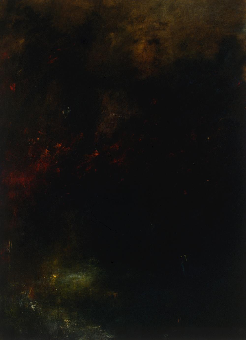 Darkening Stage