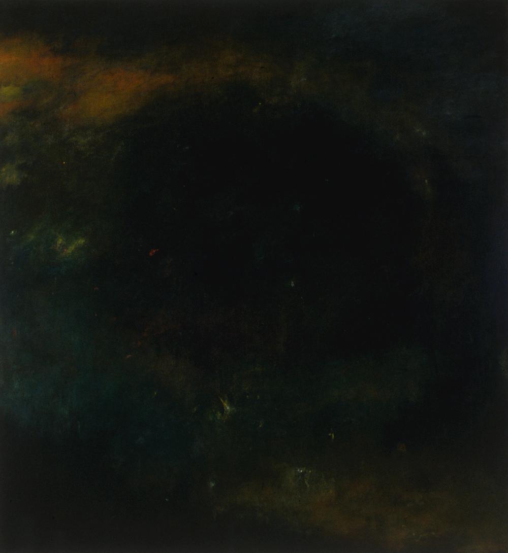 Eve of Samhain