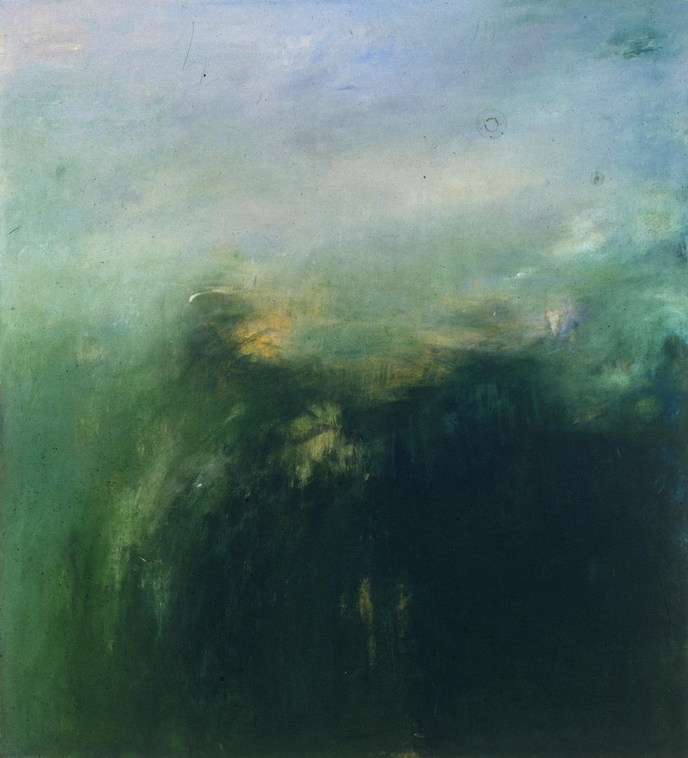 Untitled (Open Field)