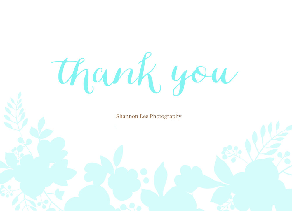I look forward to saying thank you tomany of my amazing clients this year!
