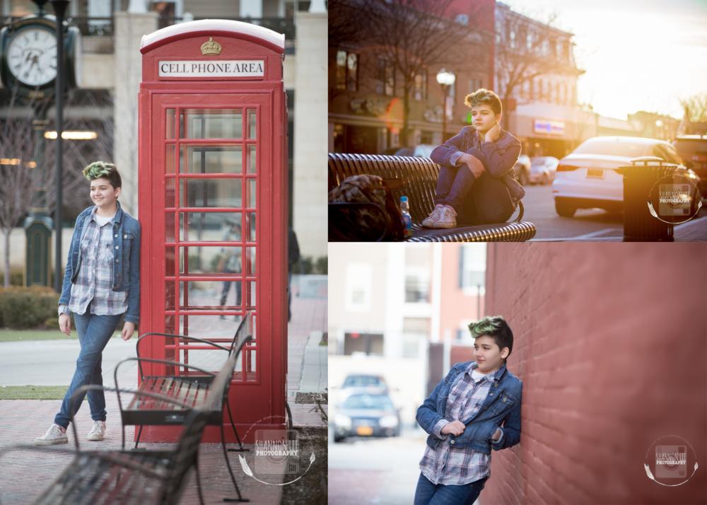 Urban Street Photography