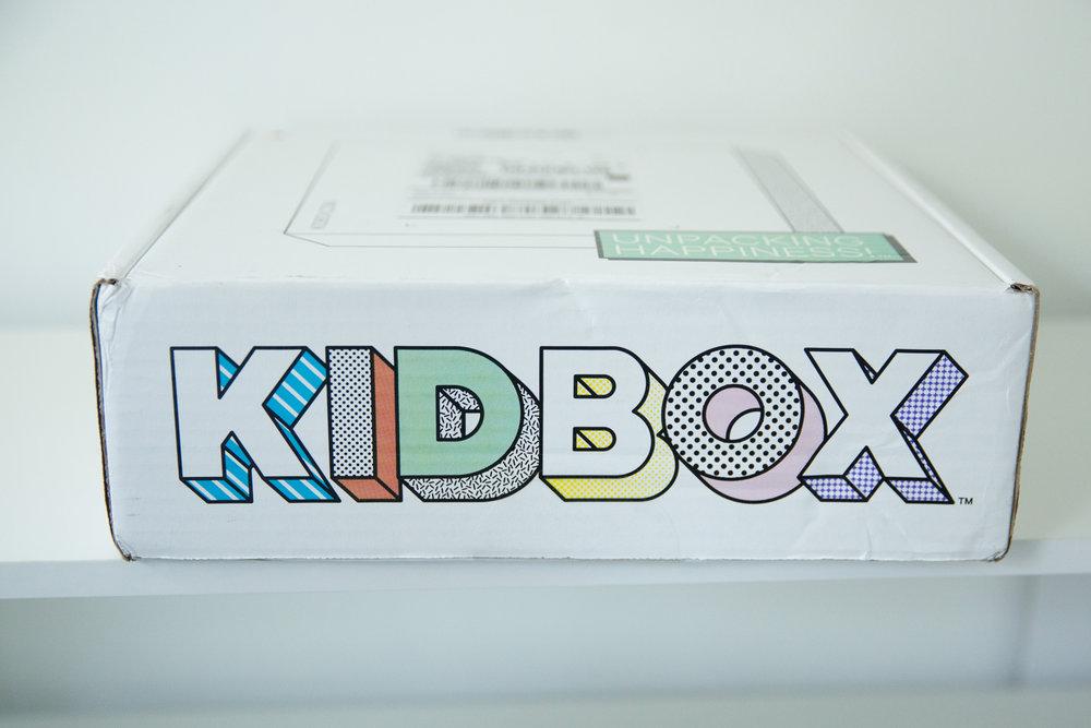 Kid Box Review