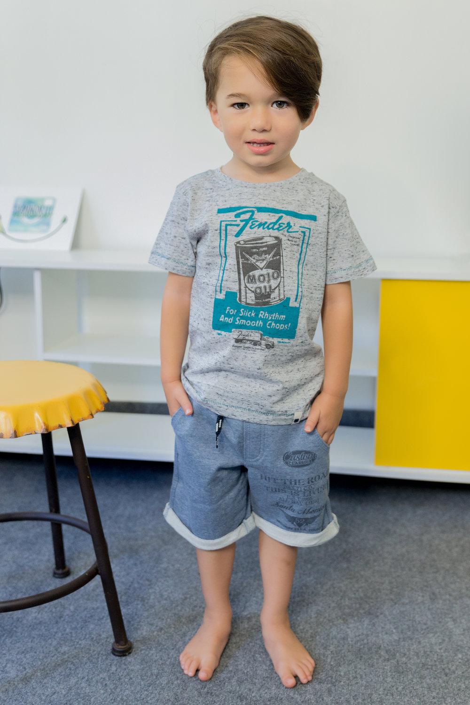 Kid Box Review Summer