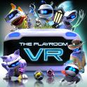PS4 VR Playroom