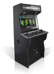 4 Stick - Four Player Classics
