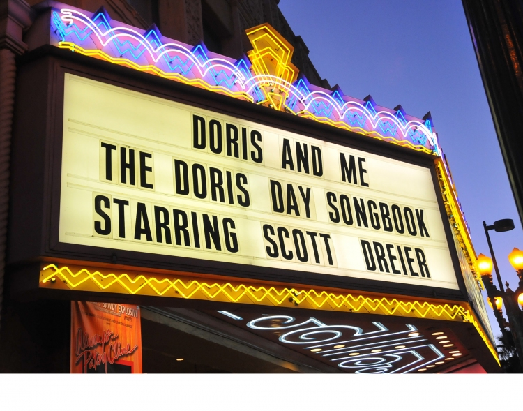 Doris and Me Marquee.jpeg