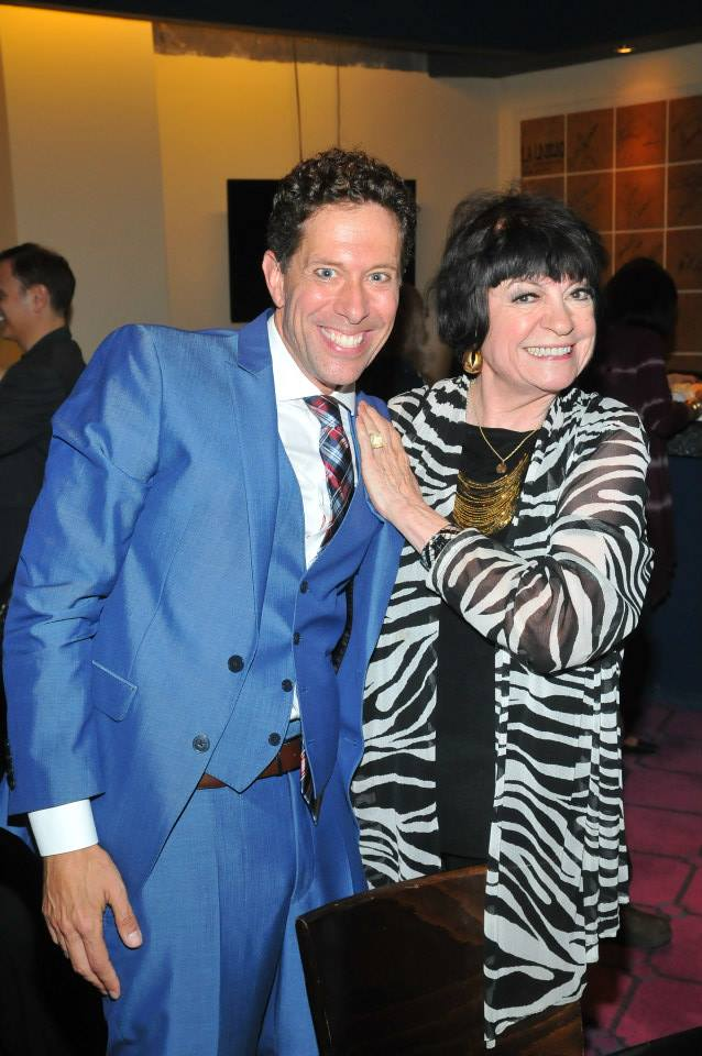 El Portal Theatre Opening Night Benefit for DDAF of %22Doris and Me%22 with Jo Anne Worley.jpg