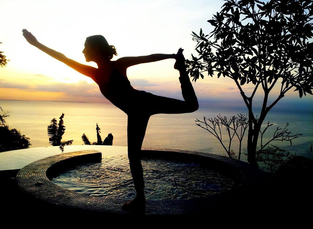 My Yoga Teacher Training, Costa Rica 2014