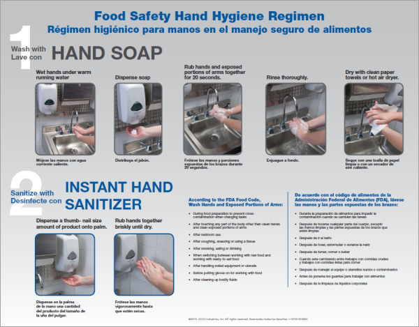 research paper on antibacterial soap Tybcom marketing research on bath soap - free download as word doc (doc), pdf file (pdf), text file (txt) or read online for free.