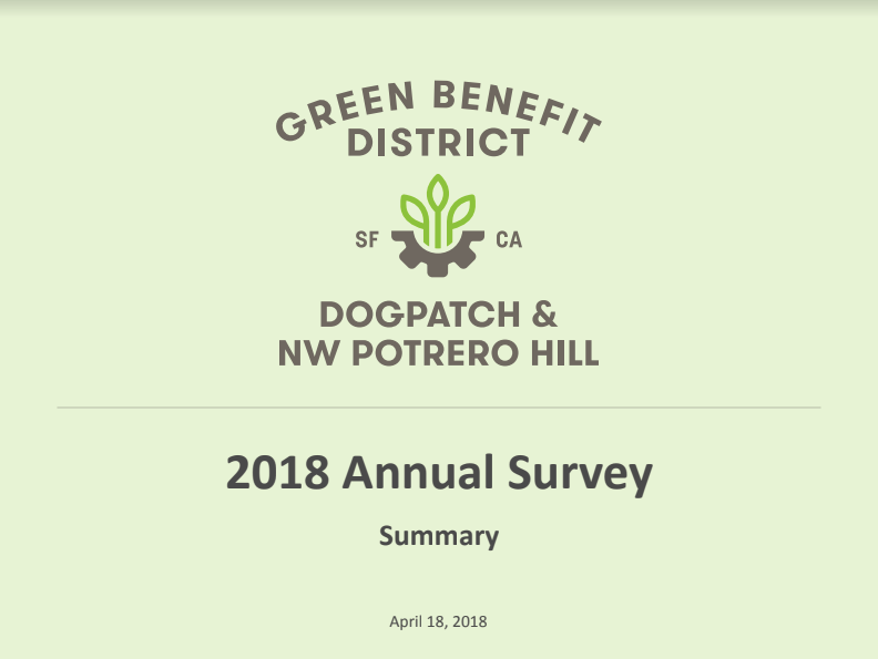 Click to read GBD Annual Survey