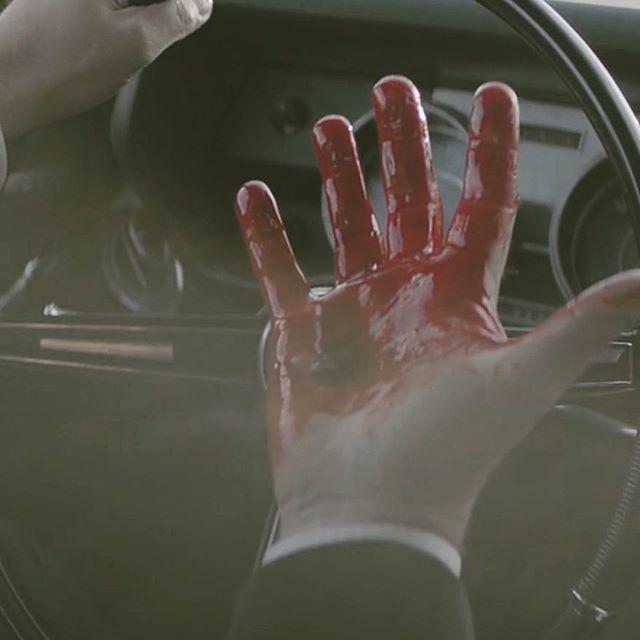 Caught red handed.  César Dávila-Irizarry remixes coming April 20th on iTunes and cdbaby.  John Chamberlin on drums. @johnchamberlinjohnchamberlin #americanhorrorstory #composer #i'llflyaway #videostill #blackgrass #albertebrumley #johnnycash #americanhorrorstoryfreakshow #americangothic #losangelesartist #420 #americanhorrorstoryfx #industrialmusic #bmi @cesardavilairizarry www.elouisemusic.com #drumlife #albertebrumley #illflyaway #blackgrass #duststorm #drumline #desertlife #vintagestyle #blackgrassmusic #drummers #vintagedrums @directedbyernie