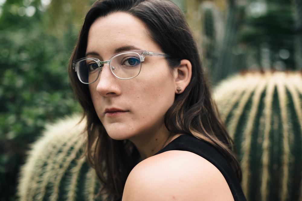 Amanda , Grant Writer and Administrator