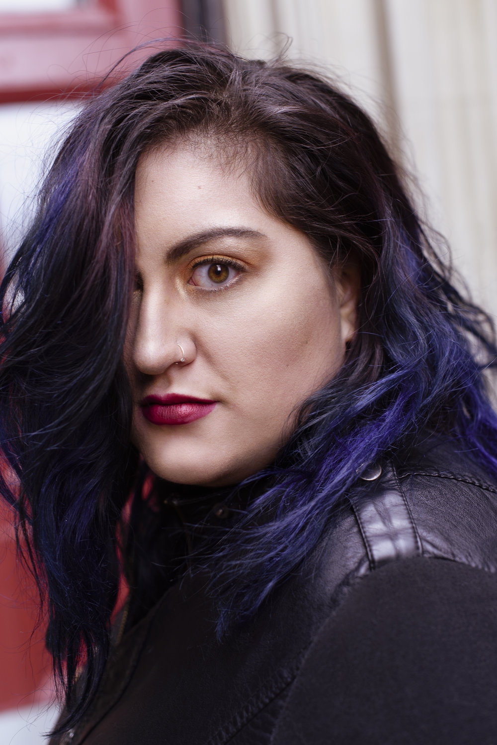 Vanessa Cito , Digital Strategist and Founder of Reach Social