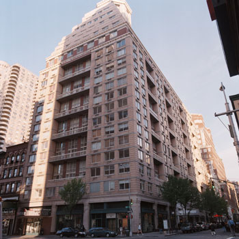 GOTHAM   East 87th Street 300,000 SF Luxury Apartment Building