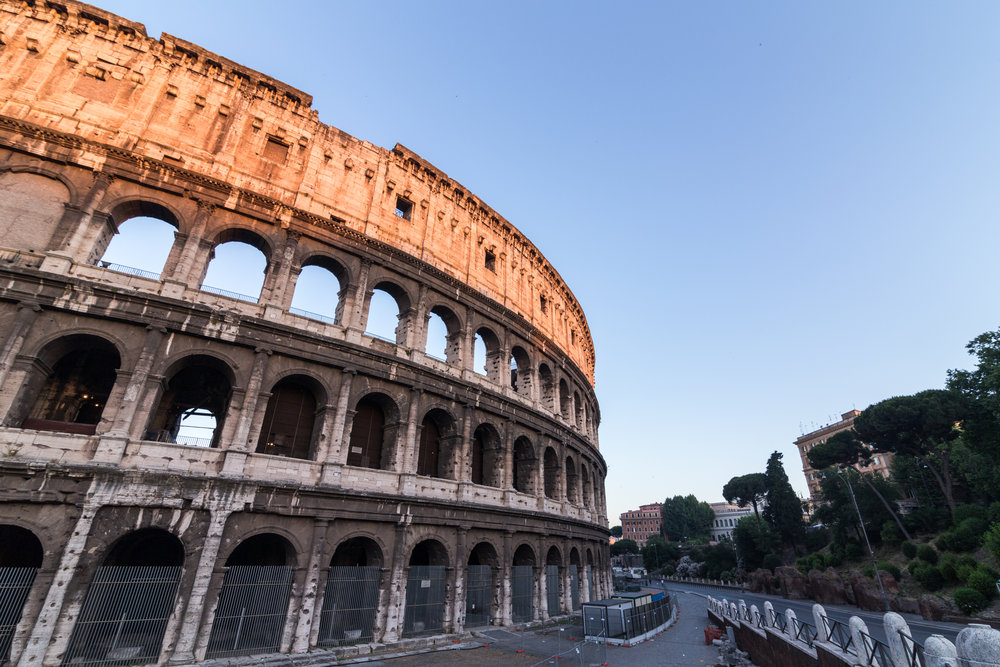 Colosseum, Rome, Italy.jpg