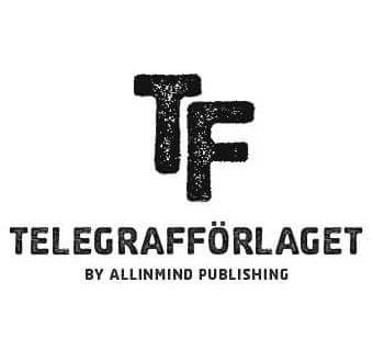 Telegrafförlaget - förlaget med digitalt nytänk