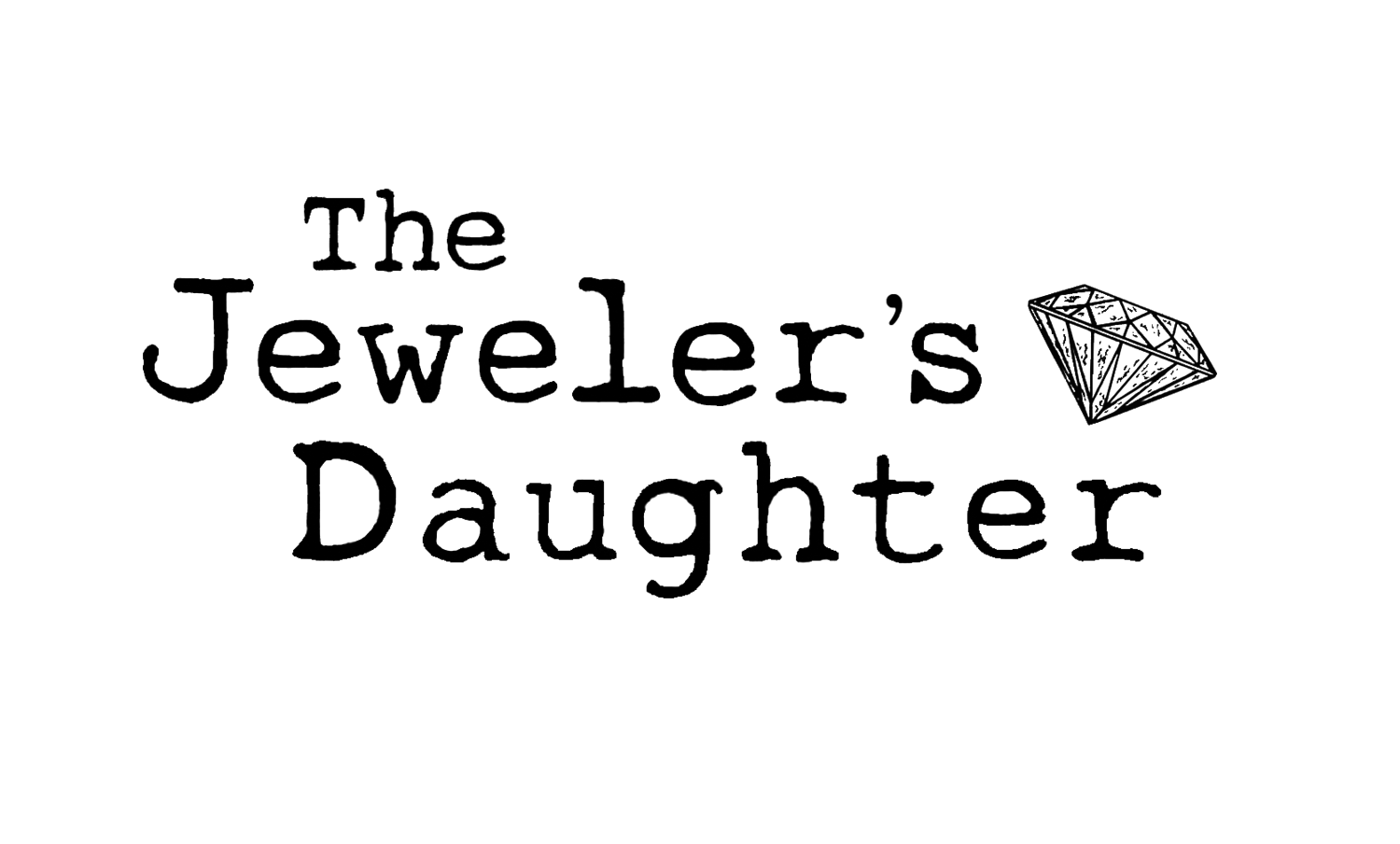 The Jeweler's Daughter