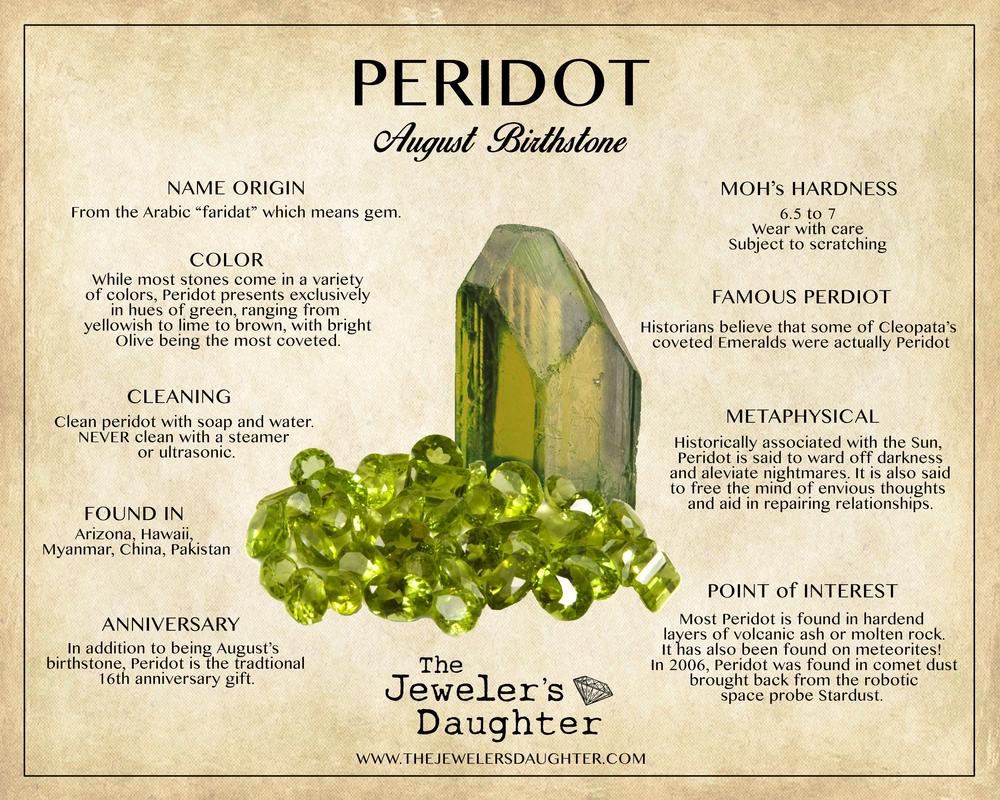 Blog — The Jeweler\'s Daughter