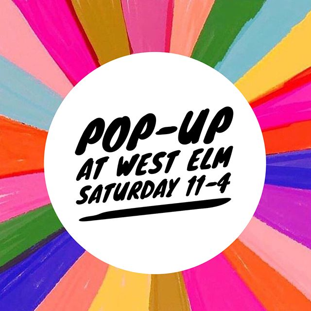 ⚡️TOMORROW ⚡️ I am popping up shop @westelmsummerlin from 11-4. Bringing' da goods! Come visit meeee 💖🌈💋⚡️#popupshop #vegasdesigner #vegasjeweler #madeinvegas #westelmlocal #vegaspopup #jewelersdaughter
