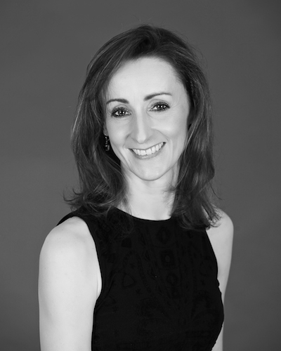 Sarah-Jane Measor Associate Artistic Director
