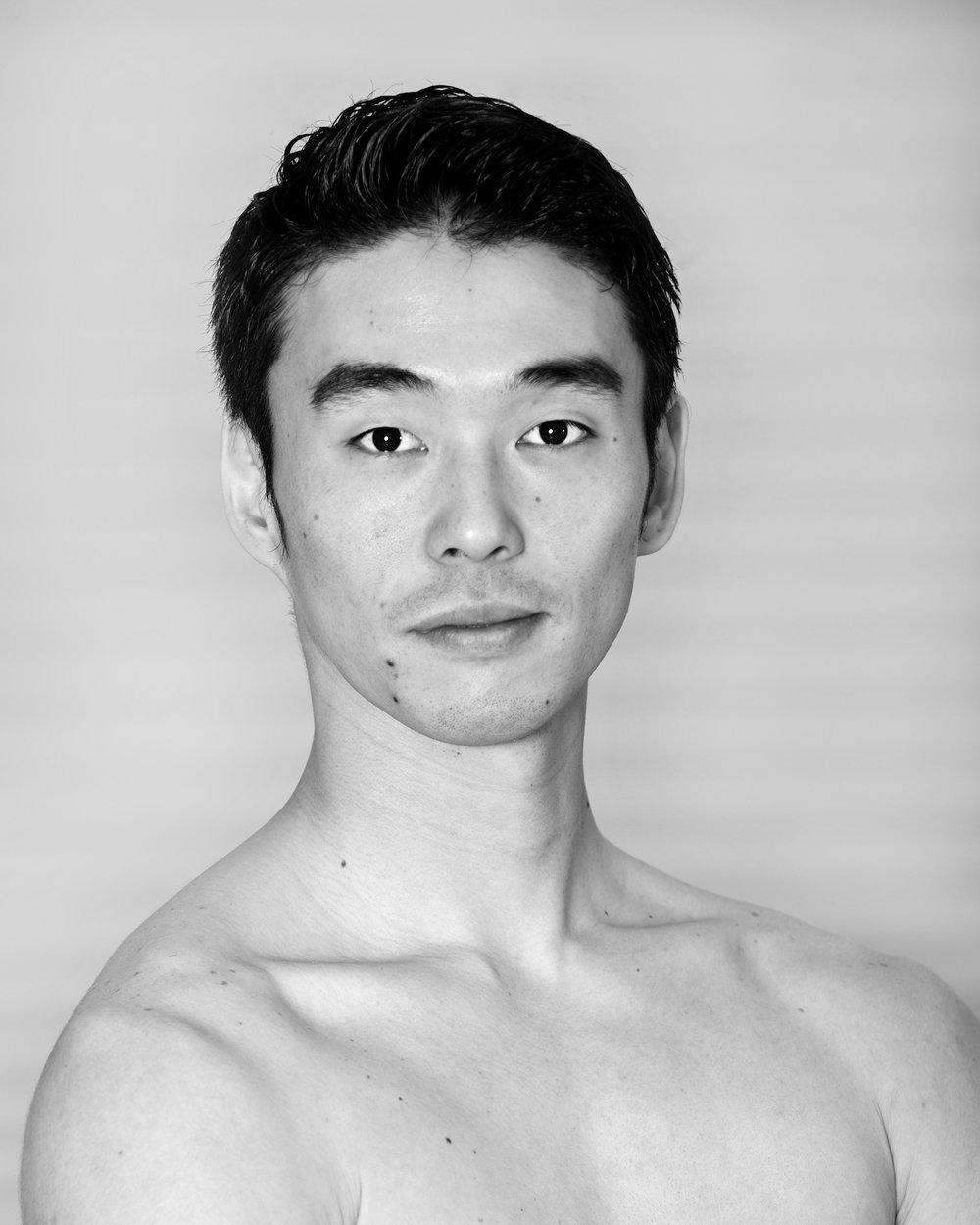 Akira Takahashi