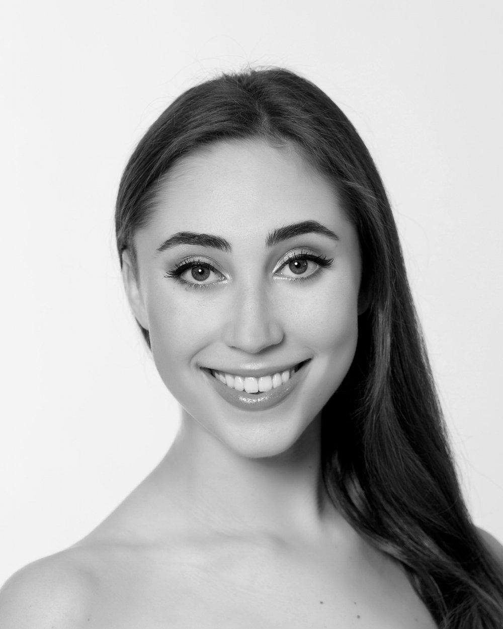 Sasha Lazarus