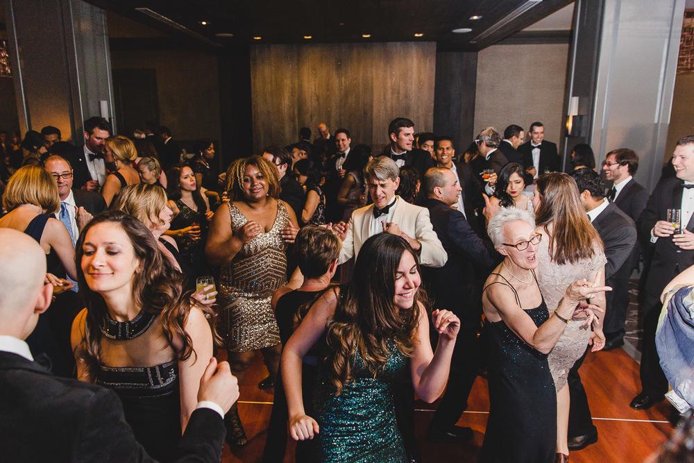 Boston Black Tie Gala Photographer