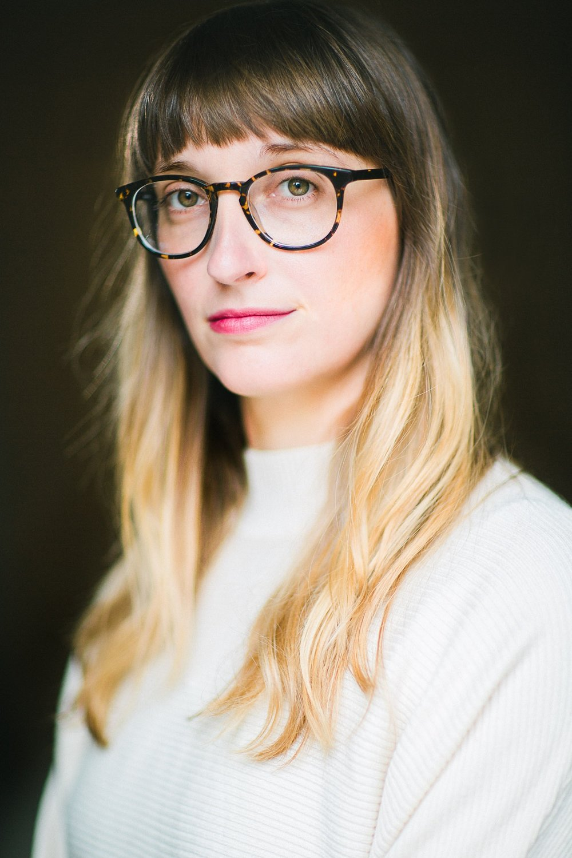 Emily Siverman MD Headshot