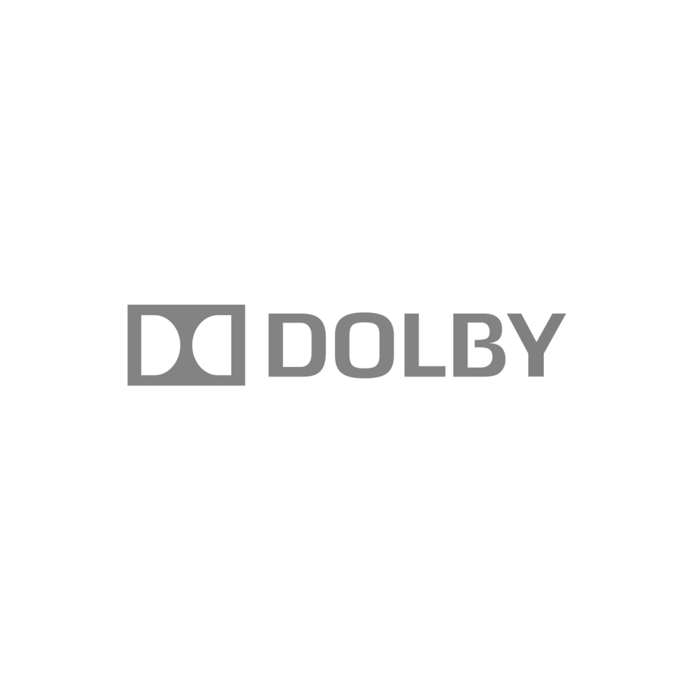 Dolby Logo