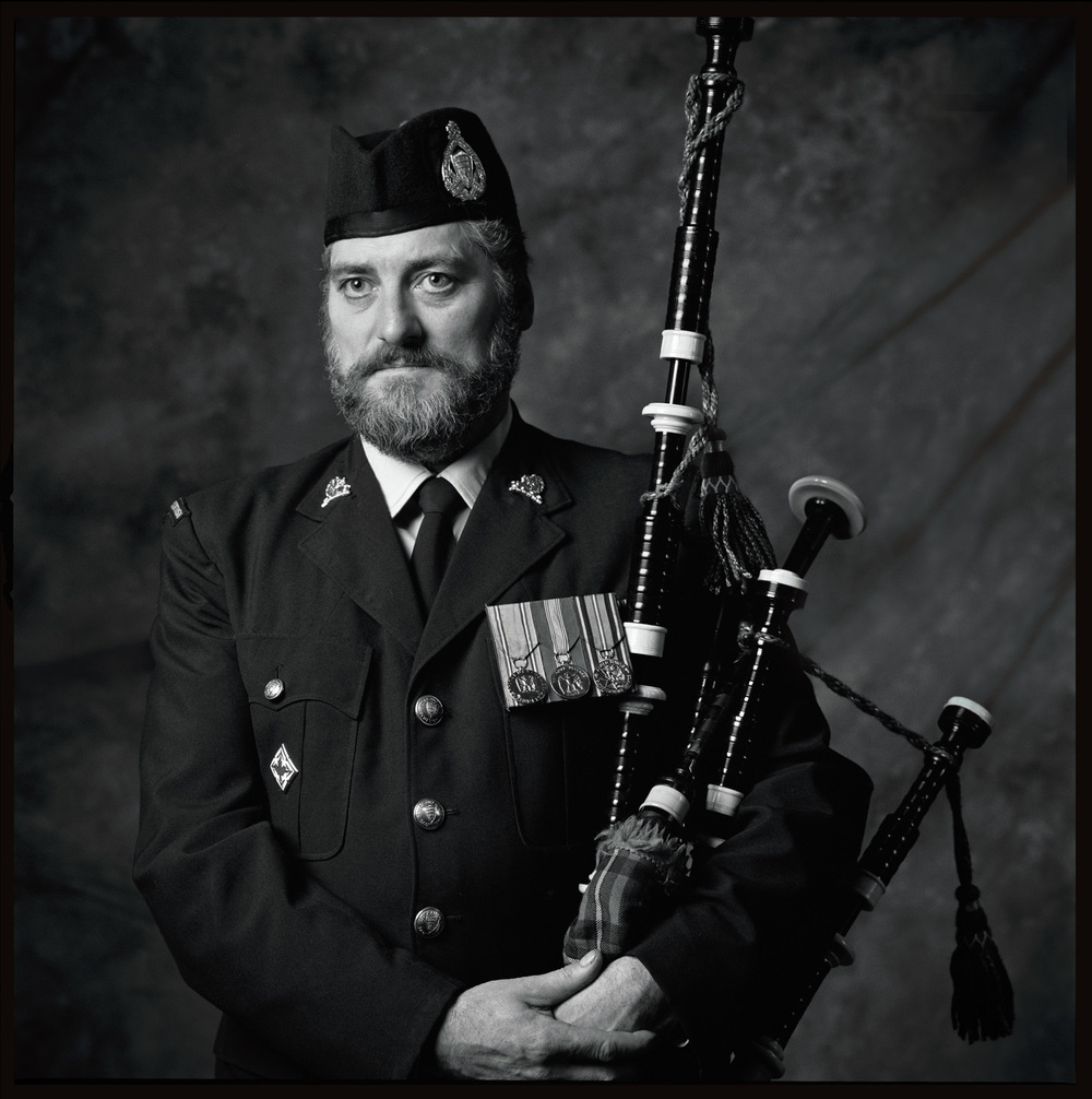 Canadian Piper