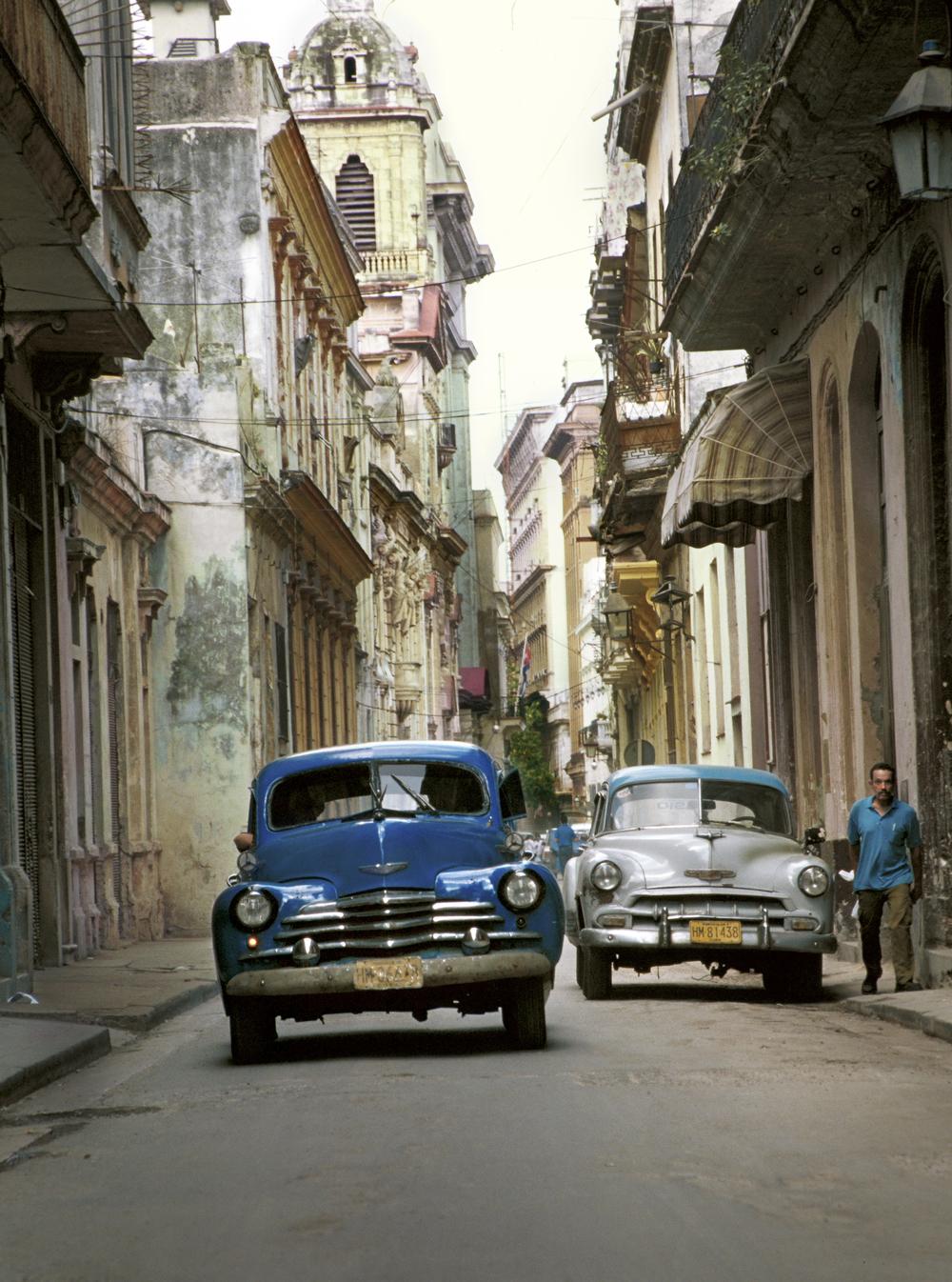 Habana Viejo