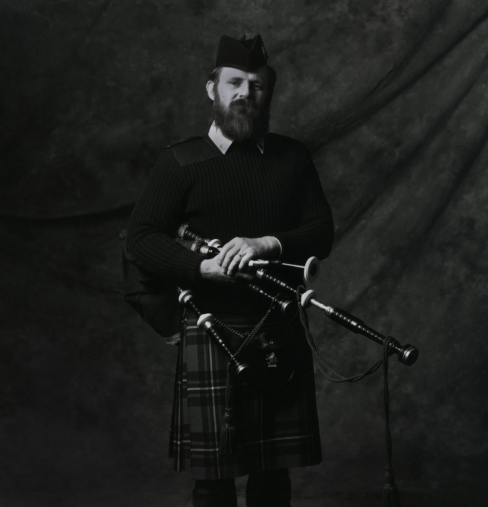 Canadian Piper #2