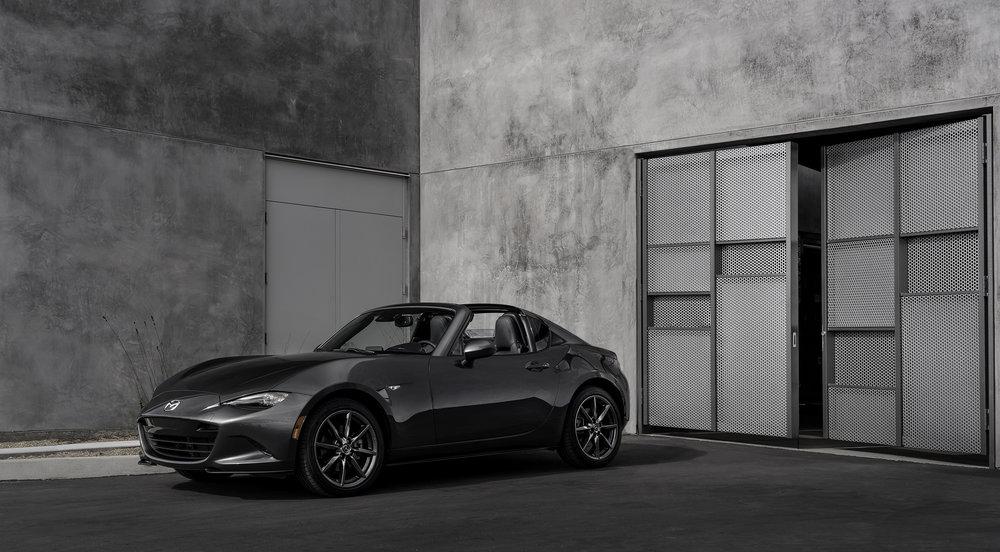 Mazda RF MX-6 Miata
