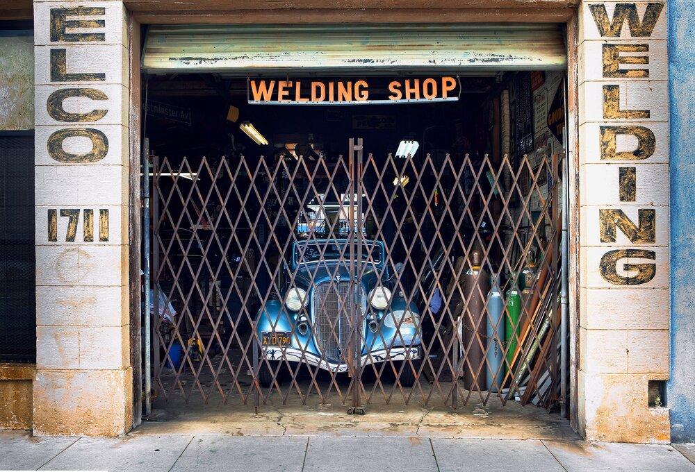 Elco Welding