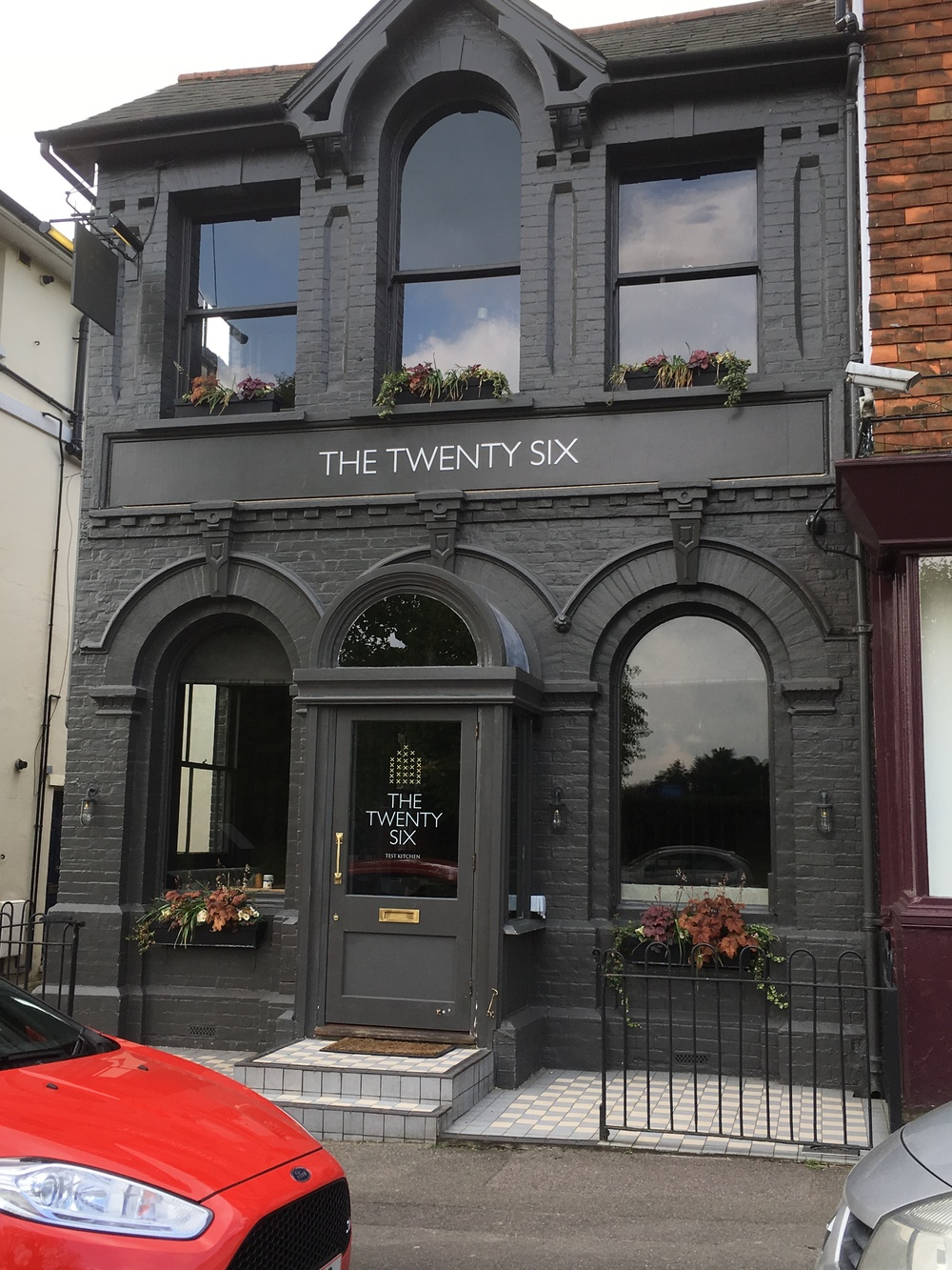 The Twenty Six in Southborough