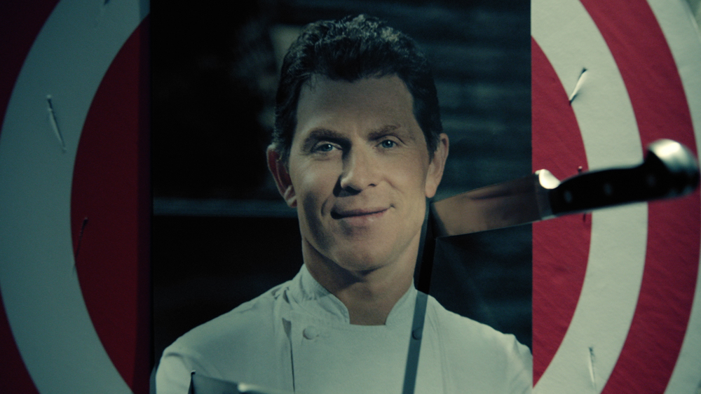 Beat Bobby Flay: Nightmare