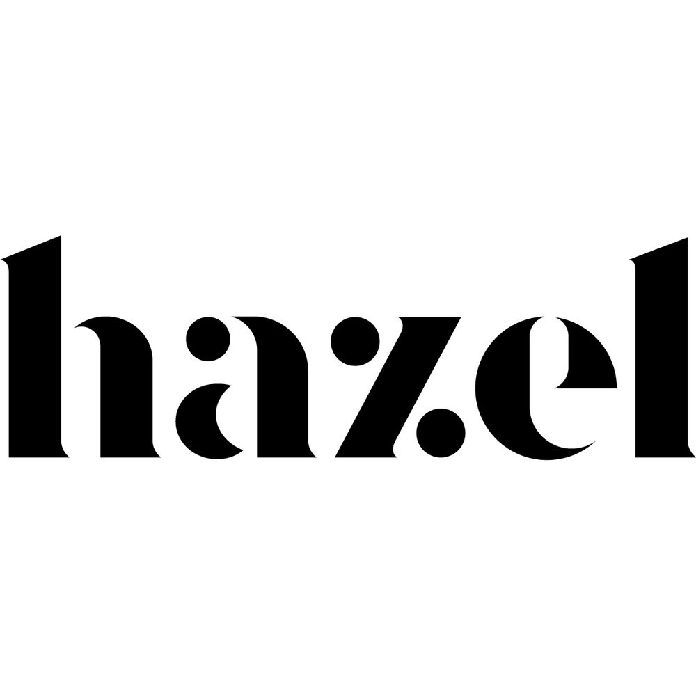 STUDIO HAZEL  Hazel is a brand and identity design studio based in Edmonton, Alberta. We really like building brand systems and we really like working with good people. While our name is relatively new, there is over 12 years of experience sitting at our little desk. We build engaging and meaningful brands that help clients connect with their audience.