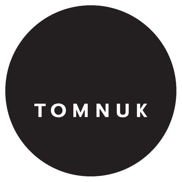 TOMNUK DESIGN  At Tomnuk, design is about innovation, questioning the conventional, observing our environments, and improving functionality. With this in mind, we take on a range of industrial design projects, everything from designing furniture, lighting prototypes and interior spaces, to public art commissions.  We initially set forth in creating a unique line of products that have been designed, tested and manufactured to last and this is carried through to all of our endeavours– it is the heart of our mission as a company.