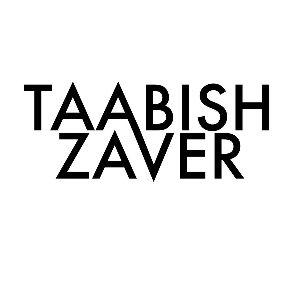 TAABISH ZAVER  Taabish is an artist and a designer. Her quirky sensibility and keen eye for the aesthetic inspire others to experience design from unexpected and un-imagined angles. She revels in nonrepresentational conceptualization and the deconstruction of existing ideas to create inspiration for new ones. She aspires to continually explore interdisciplinary approaches to design, and pursue projects that are driven by innovation and creative expression